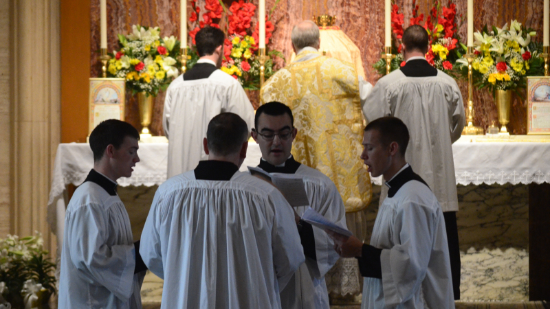 Brothers SSPX