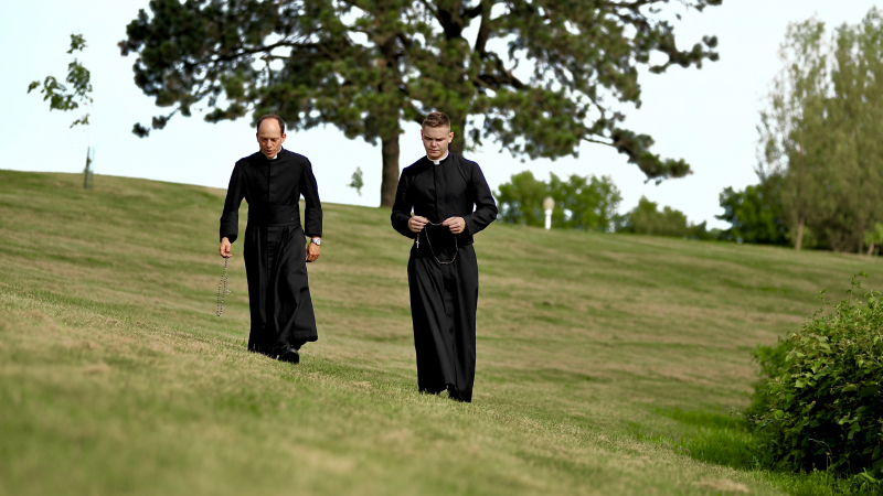 SSPX Brothers