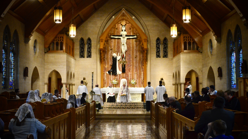 SSPX Confirmations 2021